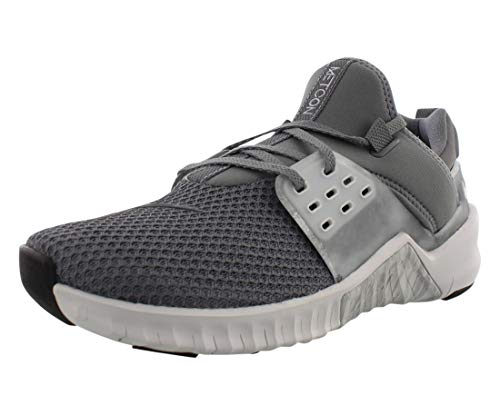 Nike Free X Metcon 2Men's Training Shoe Cool Grey/Pure Platinum-Wolf Grey-Black 10.0