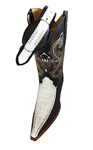 Best Dona Michi Mens Cowboy Boots