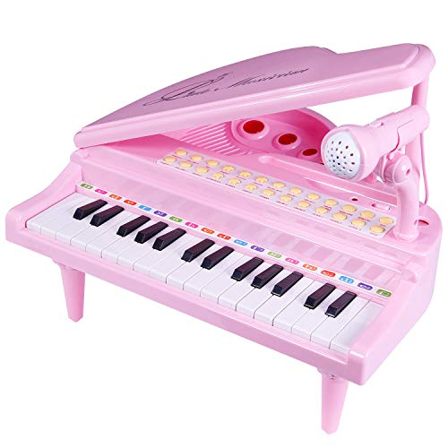 Toch 31 Keys Piano Keyboard Toy with...