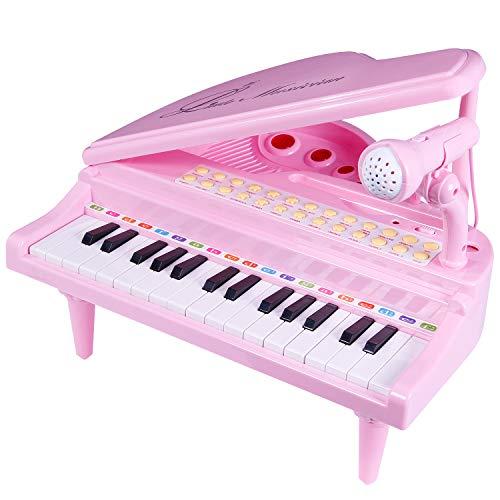 Toch 31 Keys Piano Keyboard...