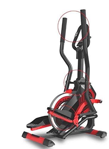L.W.S Attrezzature di Fitness Sport Bike Ellittiche Trainer Stazionario Bicicletta Bicicletta Biciclette per Home Palestra Crosstrainer Macchine ellittiche magnetiche Bici ellittiche Attrezzatur