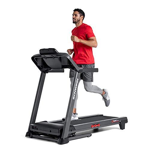 Schwinn 810 Endurance Treadmill