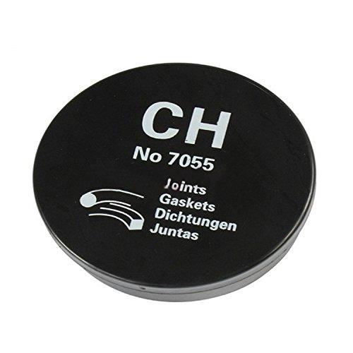 Cikuso Uhr wasserdichtes Dichtungs Schmiermittel Dichtung Reparatur Werkzeug [Uhr]