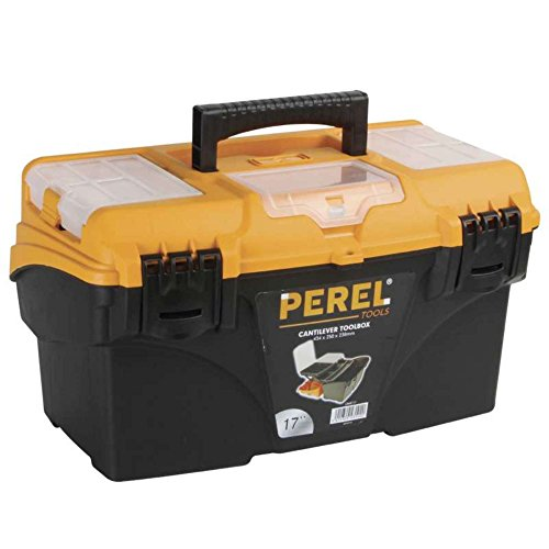 PEREL - OMC17 Body Kunststoff 2Regal 434x 250x 238 725116