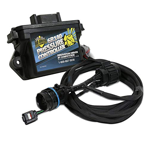 BD Diesel 1031320 Automatic Transmission Pressure Controller Pressure Controller Wiring Harness Automatic Transmission Pressure Controller