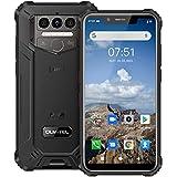 Oukitel WP9 Rugged Smartphone Unlocked,8000mAh B