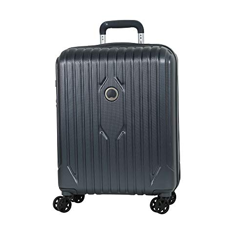MASERU Trolley Cabin Slim 5 Cm 4 Ruedas TSA Antracita
