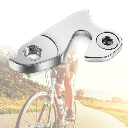 Yosoo Health Gear Patilla de Cambio, Aleación de Aluminio Bicicleta de Montaña Patilla de Cambio Trasera, Talla 8#