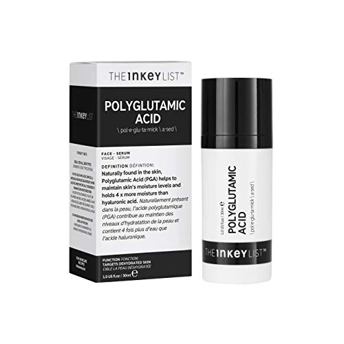 The Inkey List Polyglutamic Acid Serum 30ml