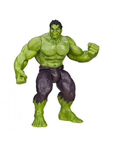 HASBRO Marvel Avengers Action Figure 10cm. HULK B6614