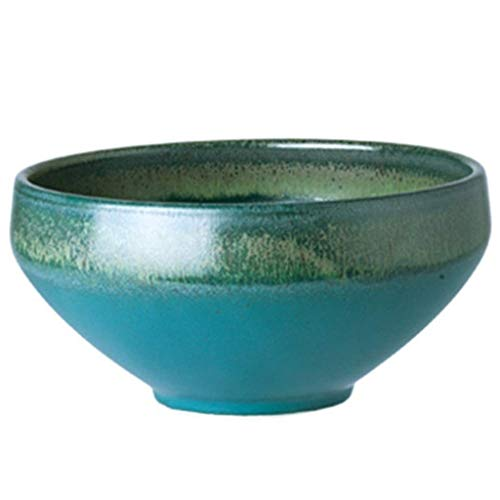 Keramik Große Rührschüssel Weithals Ramen Nudel, Udon, Pasta, Suppe, Donburi Schüssel/Servierschüssel