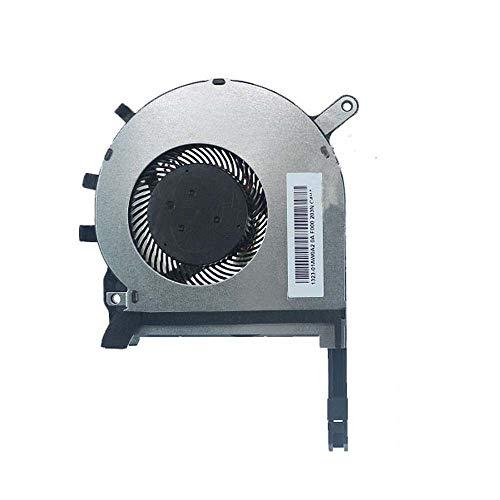 iHaospace Replacement Laptop CPU Cooling Fan for ASUS TUF FX505 FX505D FX505DT FX505DU FX505G FX505GE FX505GD Fan (CPU Fan)