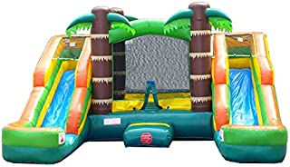 Best tropical combo bounce house Reviews