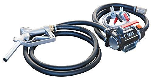 Batterieset E 3000 Inline, 24 V mit Dieselpumpe, Zapfp. u. Schlauch