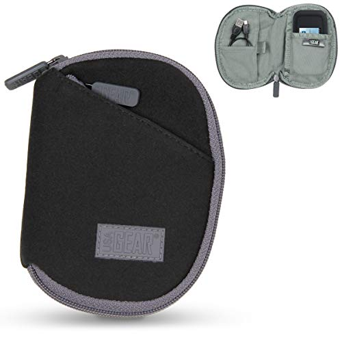 USA Gear Portable WiFi Hotspot for Travel Case - Mobile Hotspot Case...