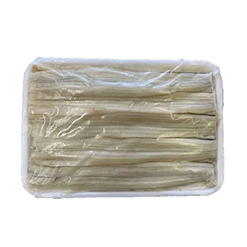 【冷凍】 ボングルメ 天ぷら用 あなご 20尾 業務用 真あなご 天然 下処理済み