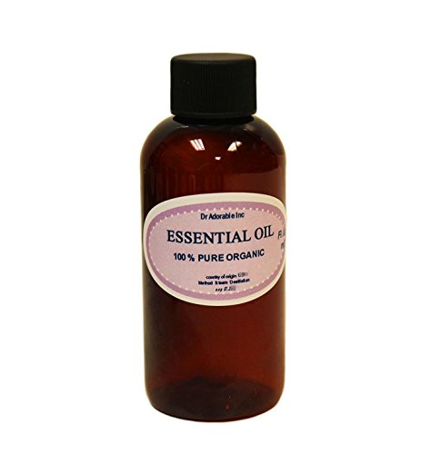 Caraway Seed Essential Oil 100% Pure 4.4 Oz/140 Ml