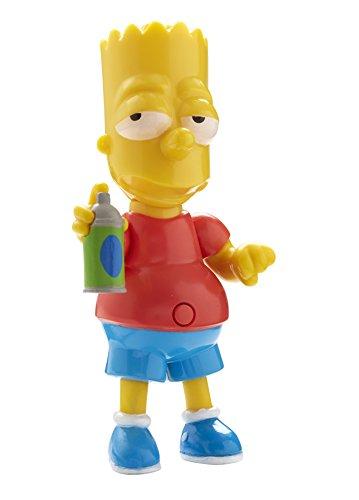 The Simpsons Talking Bart Simpson Figura (English Version)