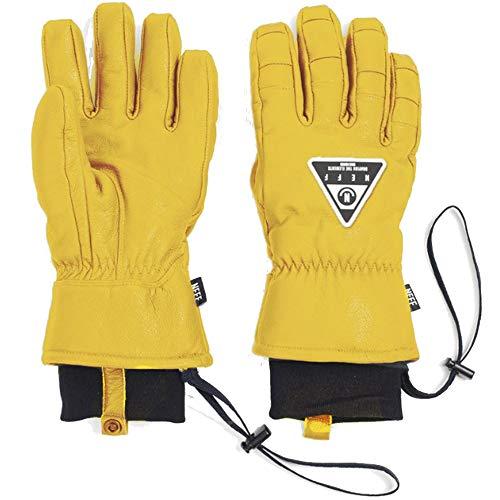 Neff Herren work glove Handschuhe für spezielle Anlässe, hautfarben, Klein