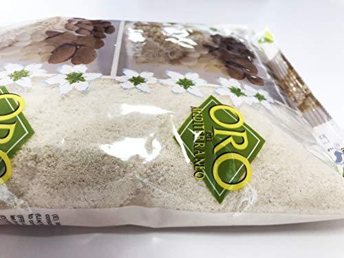 Harina de almendra bolsa 1kg