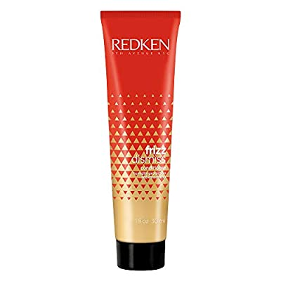 Redken Frizz Dismiss Conditioner   For Frizzy Hair   Moisturize, Detangle & Protect From Frizz   Sulfate Free