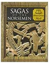 Sagas of the Norsemen: Viking and German Myth (Myth & Mankind , Vol 5, No 20)