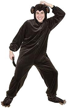 Best man monkey costume Reviews