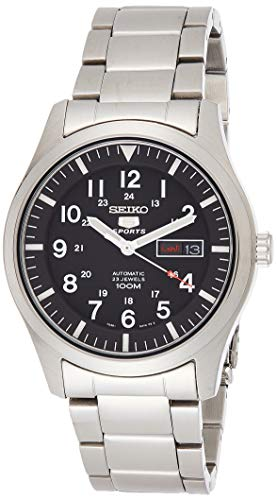 Pulsar Armbanduhr SNZG13K1