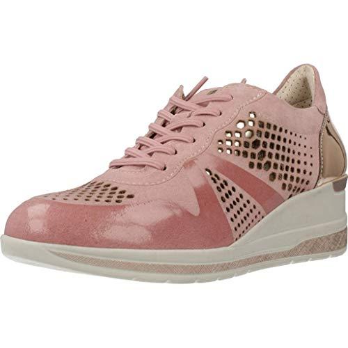 Pitillos Calzado Deportivo Mujer 6111 Para Mujer Rosa 41 Eu