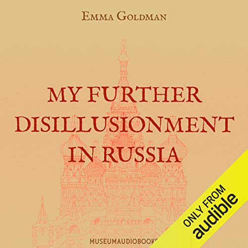 My Further Disillusionment in Russia cover art