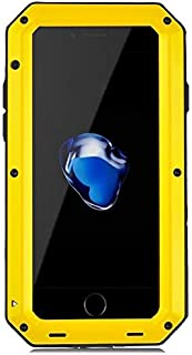 iPhone 8 Plus Case iPhone 7 Plus Case, CarterLily Full Body Shockproof Dustproof..