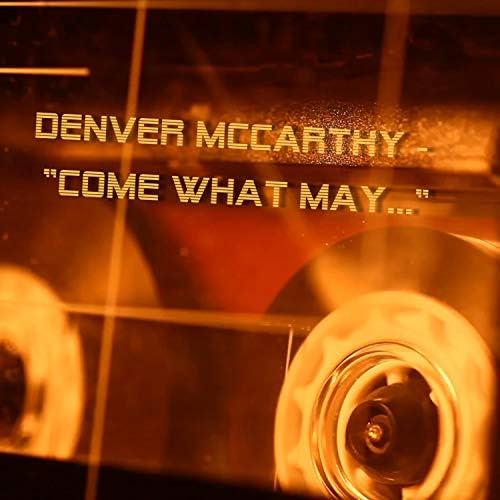 Denver McCarthy