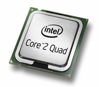 Intel Core 2 Quad Processeur Q8400 2.66GHz 1333MHz 4MB Lga775 Consommation d'énergie 95W