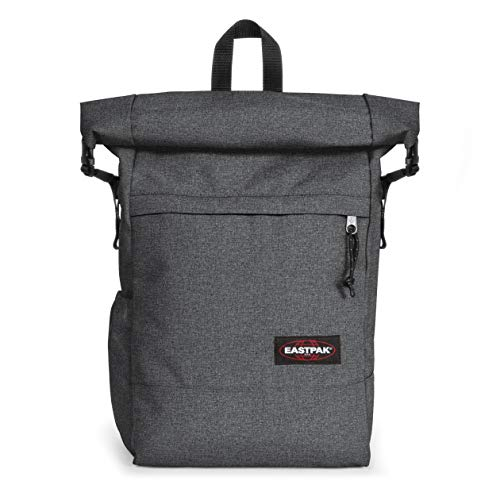 Eastpak Chester Backpack, 43 cm, 20 L, Black Denim (Grey)
