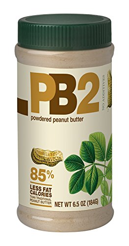 PB2 Powdered Peanut Butter, 6.5 oz