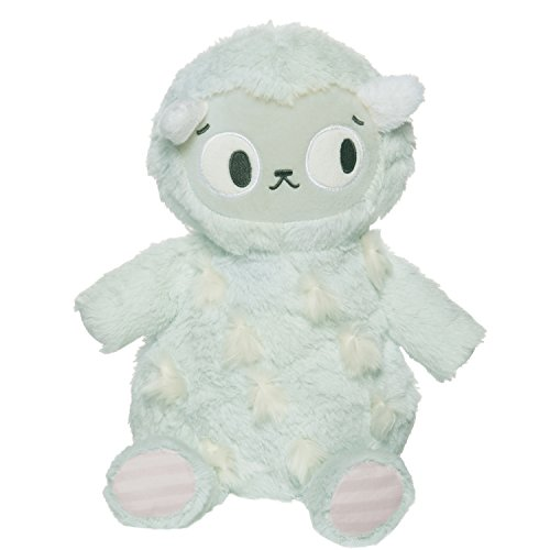 Manhattan Toy Plush Pals Tufty Friendly Monster Stuffed Animal, 13'