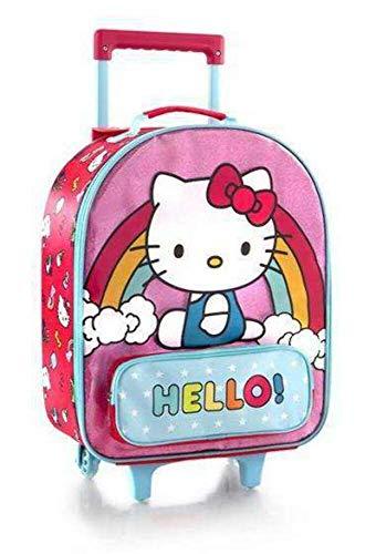 Heys America Hello Kitty - Bagaglio a mano da bambina, 46 cm