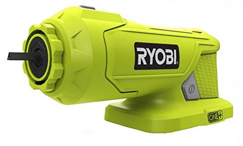Ryobi OES18 ONE+EasyStart, 18 V, hellgrünschwarz