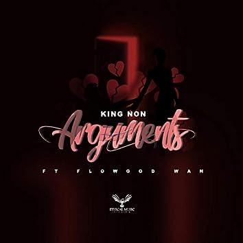 Arguments (feat. Flowgod Wan)
