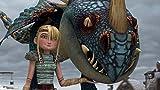 Don De Los Dragones De La Furia Nocturna Puzzles 1000 Pedazos, Niños Cognición, Juguetes Adultos, Juegos Rompecabezas De Inteligencia De Madera,Descompresión, 75 * 50 Cm