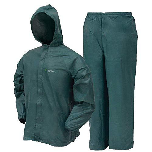 Lite Ultra Frogg SuitGreenMedium Toggs Ul12104 09md Rain TKF1lJc