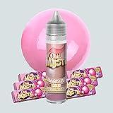 Ohh! Mystic Strawberry Sour Bubblegum TPD - E-Liquid - Sin Nicotina - 60ml formato TPD - 0MG Nicotina - E-Liquido para Cigarrillos Electronicos - E Liquidos para Vaper…