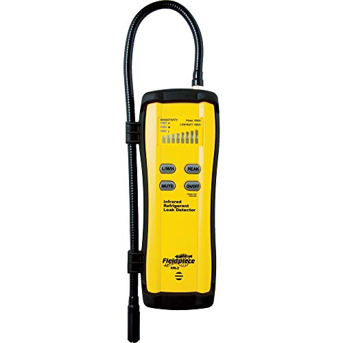 Fieldpiece SRL2(K7) Advanced Refrigerant Leak Detector
