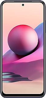 Xiaomi Redmi Note 10S Dual SIM Amoled Display Starlight Purple 8GB RAM 128GB 4G LTE