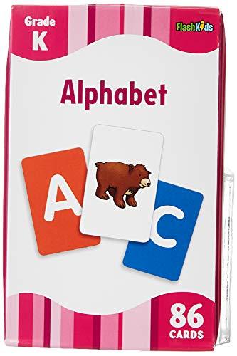 Alphabet (Flash Kids Flash Cards)