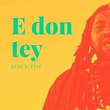E Don Tey