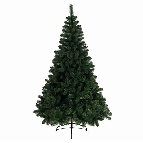 Imperial Pine Artificial Christmas Tree 7ft / 210cm by Kaemingk