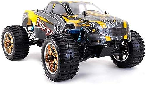 punto de venta en línea Amewi RC Monstertruck Torche Pro Pro Pro Brushless 4WD, 1 10, RTR  lo último