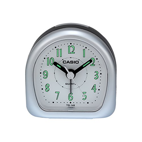 Casio Analog Table Clock (TQ-148-8DF)