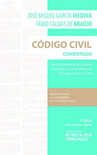 Código Civil Comentado 4º Edição